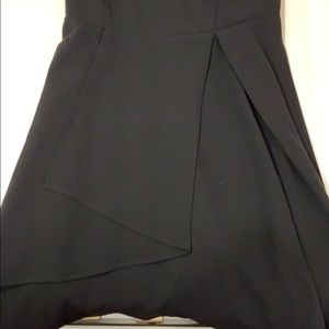 Adelyn Rae Dresses - Black sleeveless dress Adelyn Rae size L